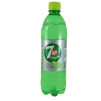 Image of 7up Mojito Flavour 600ml