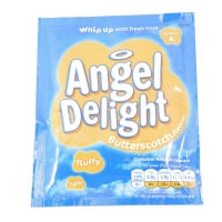 Image of Angel Delight Butterscotch Flavour 59g