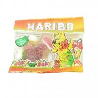 Image of Haribo Tangfastics Minis 16g