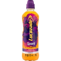 Image of SATURDAY SPECIAL Lucozade Sport Mango and Passion Fruit Flavour 500ml