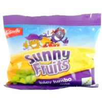 Image of Whitworths Sunny Fruits Juicy Jumbo Raisin Mix 25g