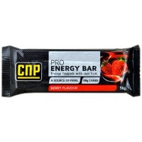Image of CNP Pro Energy Bar Berry Flavour 56g