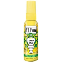 Image of TODAY ONLY Air Wick VIPoo 55 ml Lemon Idol Spray