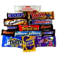 Image of Approved Food Chocolate Hamper