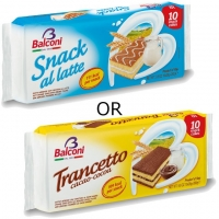 Image of STAR BUY Balconi Mini Cake Pack 280g Pack of 10 - Lucky Dip