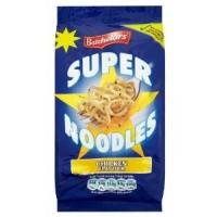 Image of Batchelors Super Noodles Chicken Flavour 90g