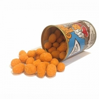 Image of Bier Nuts Classic Crunchy Coated Peanuts 50g
