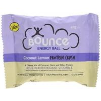 Image of Bounce Foods Coconut Lemon Protein Crush Energy Balls 40 g