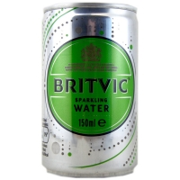 Image of Britvic Sparkling Water 150ml