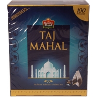 Image of Brooke Bond Taj Mahal Tea 200g 100 bags
