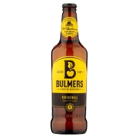 Image of SATURDAY SPECIAL Bulmers Original 500ml