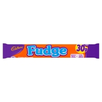 Image of Cadbury Fudge 25.5g