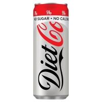 Image of Diet Coke 250ml