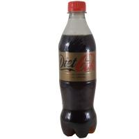 Image of Diet Coke Caffeine Free 500ml