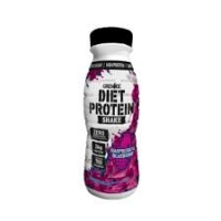 Image of Grenade Diet Protein Shake Raspberry and Blueberry Flavour 330ml