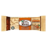 Image of Eat Real Almond Cashew and Peanut Bar 40g