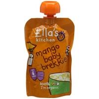 Image of Ellas Kitchen Organic Baby Brekkie Mango 100 g