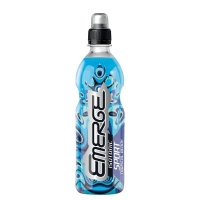 Image of Emerge Sport Tropical Berry 500ml