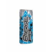Image of Emerge Sugar Free Energy Drink 250ml