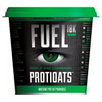 Image of Fuel 10K Porridge Pot Apple and Cinnamon Flavour 60g