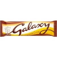 Image of Galaxy Honeycomb Crisp 40g