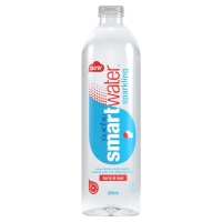 Image of Glaceau Smart Water Sparkling Berry and Kiwi 600ml