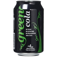 Image of TODAY ONLY Green Cola 330ml Can