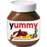 Image of MEGA DEAL Nutella Hazelnut Chocolate Spread 750g