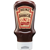 Image of Heinz Barbecue Sauce Sweet and Spicy 490g