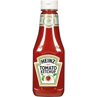 Image of TODAY ONLY Heinz Tomato Ketchup 250ml