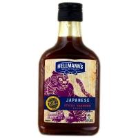 Image of Hellmanns Japanese Sticky Yakiniku Sauce 200ml