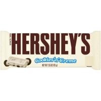 Image of Hersheys Cookies N Creme 43g