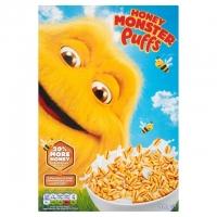 Image of MEGA DEAL Honey Monster Puffs 320g
