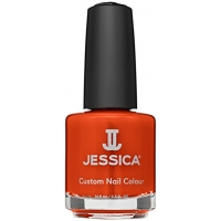 Image of Custom Nail Colour Orange You Glad To See Me 148 ml