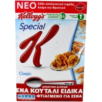 Image of Kelloggs Special K Classic 375g