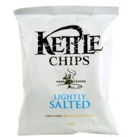 Image of Kettle Chips Lightly Salted 40g