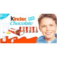 Image of Kinder Chocolate 100g