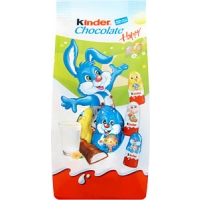 Image of TODAY ONLY Kinder Happy Bag 102g