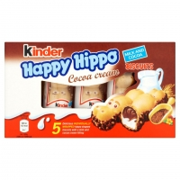 Image of Kinder Happy Hippo Cocoa Cream 103g