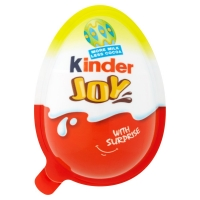 Image of Kinder Joy 20g
