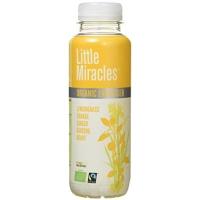 Image of Little Miracles Organic Energy Lemongrass Tea with Orange and Ginger 330ml 330ml