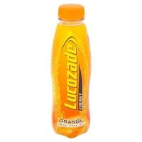 Image of Lucozade Energy Orange 380ml
