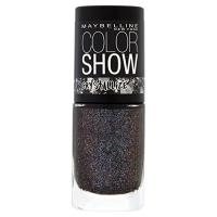 Image of Maybelline Maybelline Maybelline Colour Show Crystal Nail Polish - 7 ml Nearly