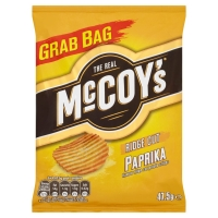 Image of TODAY ONLY Mccoys Ridge Cut Paprika 47.5g