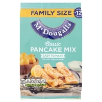 Image of Mcdougalls Classic Pancake Mix 192g