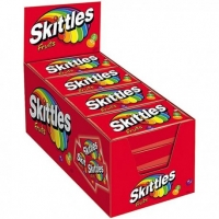 Image of MEGA DEAL CASE PRICE Skittles Fruits 16 x 45g
