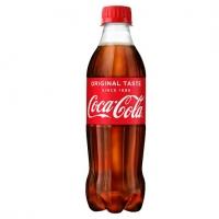 Image of MEGA DEAL Coca Cola 375ml