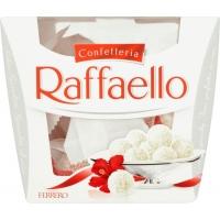 Image of MEGA DEAL Ferrero Confetteria Raffaello 150g
