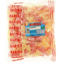 Image of MEGA DEAL Haribo Grapefruits 3kg
