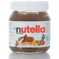 Image of MEGA DEAL Nutella 350g